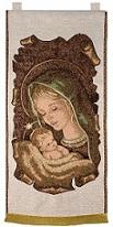 MADONNA OF CHRISTMAS