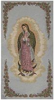 Our Lady of Guadalupe W-Roses