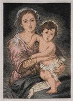 Madonna of Murillo