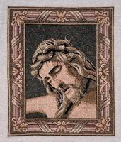 Head of Christ in Thorns