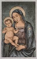Madonna of Pinturicchio