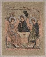 Trinity of Rublov