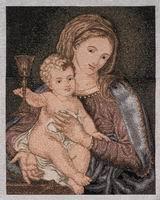 Madonna of Precious Blood
