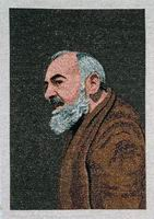 St. Father Pio (D)