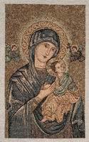 Lady of Perpetual Help - Byzantine