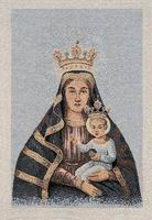 Blessed Virgin of the Crete