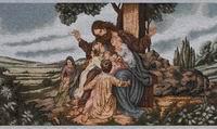 Jesus with Children Special