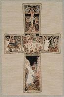 Russian Cross