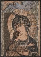 Madonna of the Third Millenium
