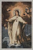 Our Lady of Mercedes