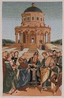 The Wedding of the Virgin Mary