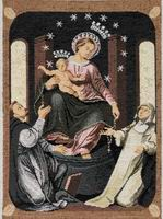 Our Lady of Pompei
