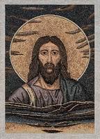 Holy Savior (Mosaic)