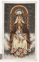 Holy Saint of Coromoto