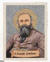 Blessed Daniel Comboni