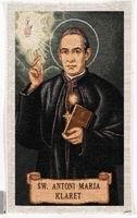 Saint Anthony Maria Claret
