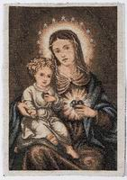 Sacred Hearts of Mary and Jesus (Poland)