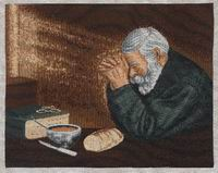 Father in Prayer