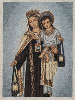 Our Lady of Mt. Carmel (American)
