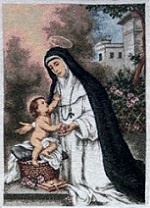 St. Rosa of Lima
