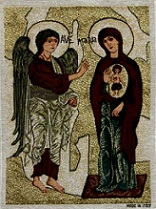 Annunciation of Kiko