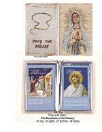 Rosary Paryer Books
