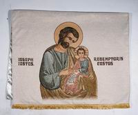 St. Joseph & Child