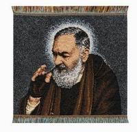 Padre Pio w Letter