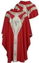Holy Spirit Red
